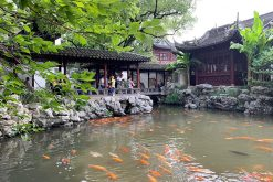 Yu Garden - best destination in China tour