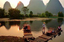 Yulong River in Guilin