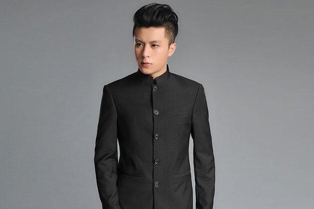 Zhongshan Suit - popular China costome