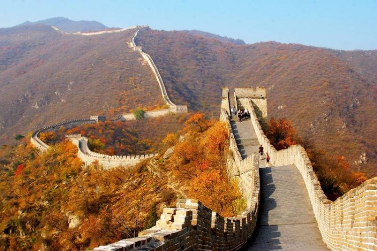 a Glance of China Tours – 8 Days