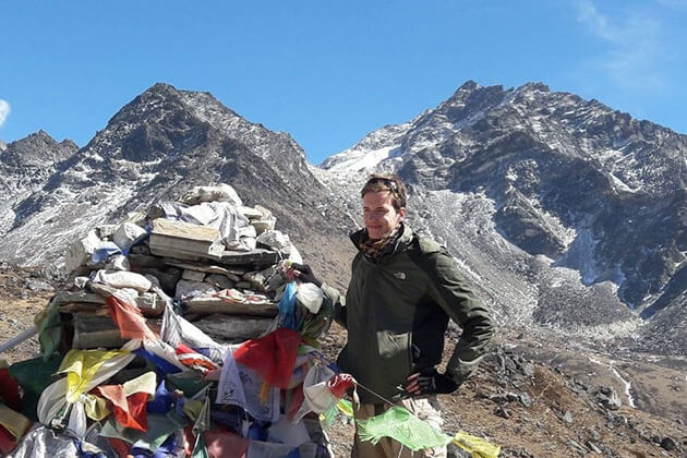 everest-base-camp-trekking - China adventure tour