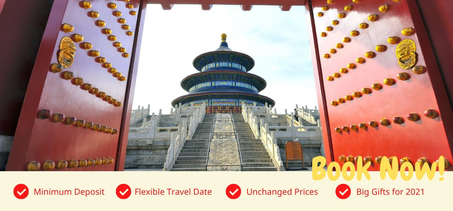 replan china tour packages