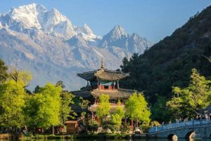replan your travel to China