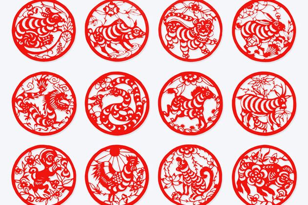 the legend of chinese zodiac sign