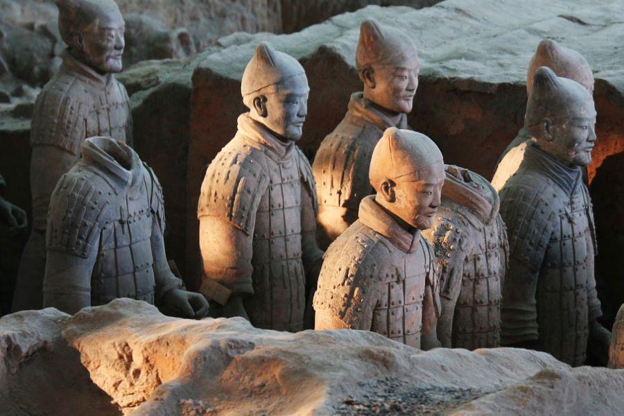 travel china confidently