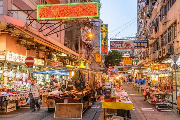 useful safety tips for travelers to China