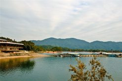 visit Xinfengjiang Reservoir in China tour package